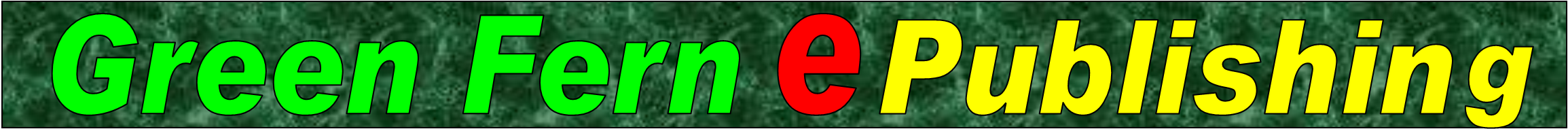 Green Fern ePublishing logo